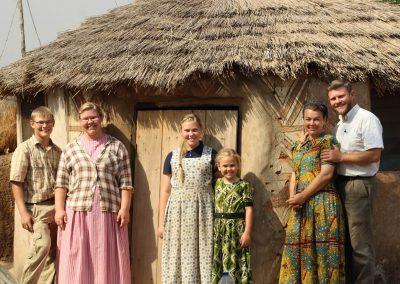 Kenaston family