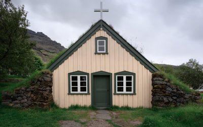 Church: God's Only Plan